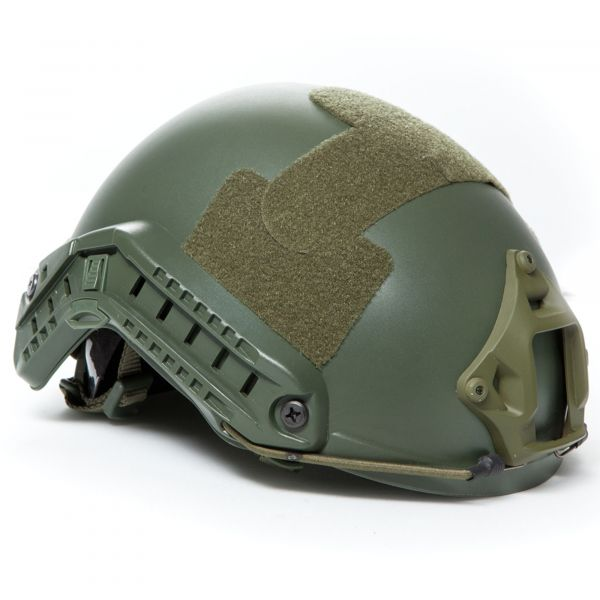 ASG Casque FAST Helmet olive
