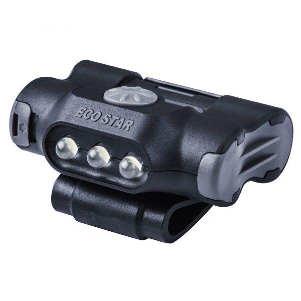 Nextorch Lampe à clip UL10UV