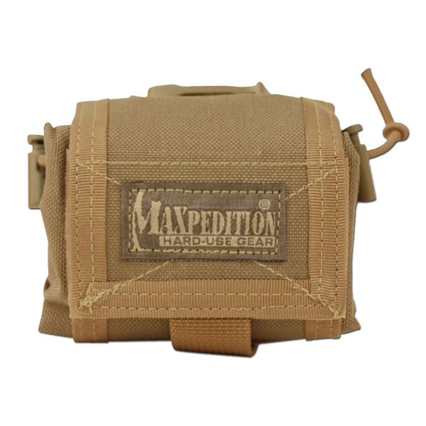 Maxpedition Rollypoly beige