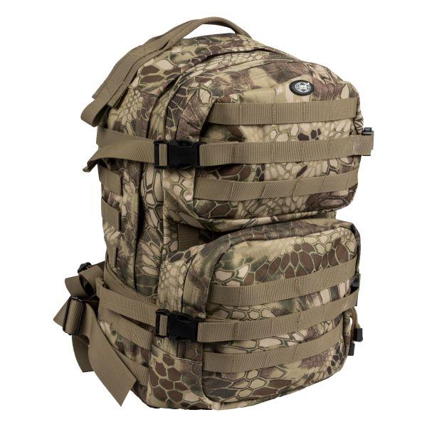 Sac à Dos US Assault II snake FG 40 L