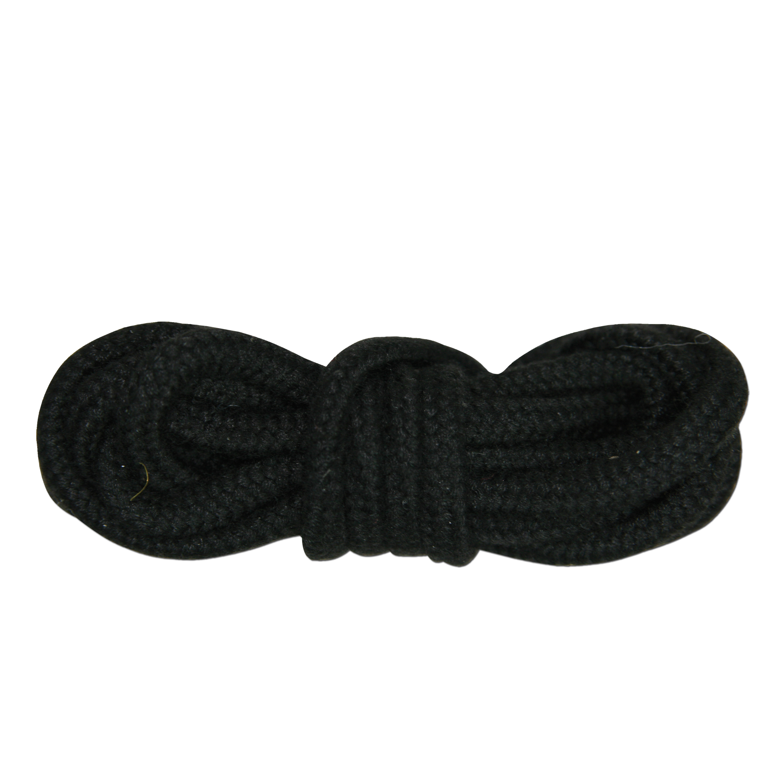 Lacets Haix 130 cm noirs