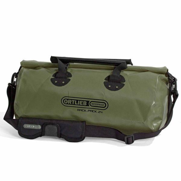 Ortlieb Sac Rack-Pack 24 litres olive