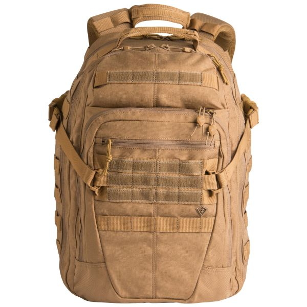 First Tactical Sac à dos Specialist 1-Day Backpack coyote