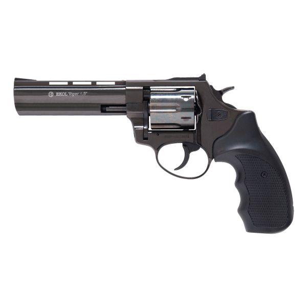 Ekol Revolver Viper 4.5 Pouces noir