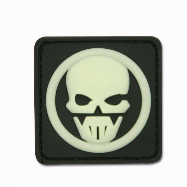 Patch 3D Ghost Recon luminescent