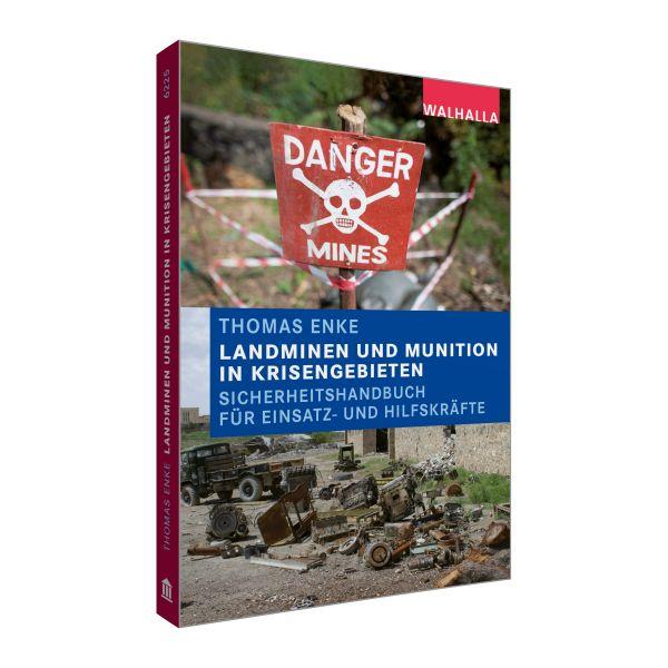 Livre Landminen und Munition in Krisengebieten
