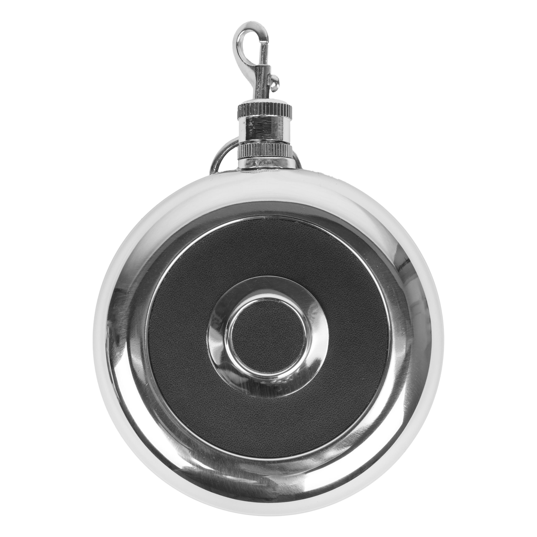 Flasque ronde