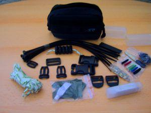 Tac Pouch TT4 Repair-Kit