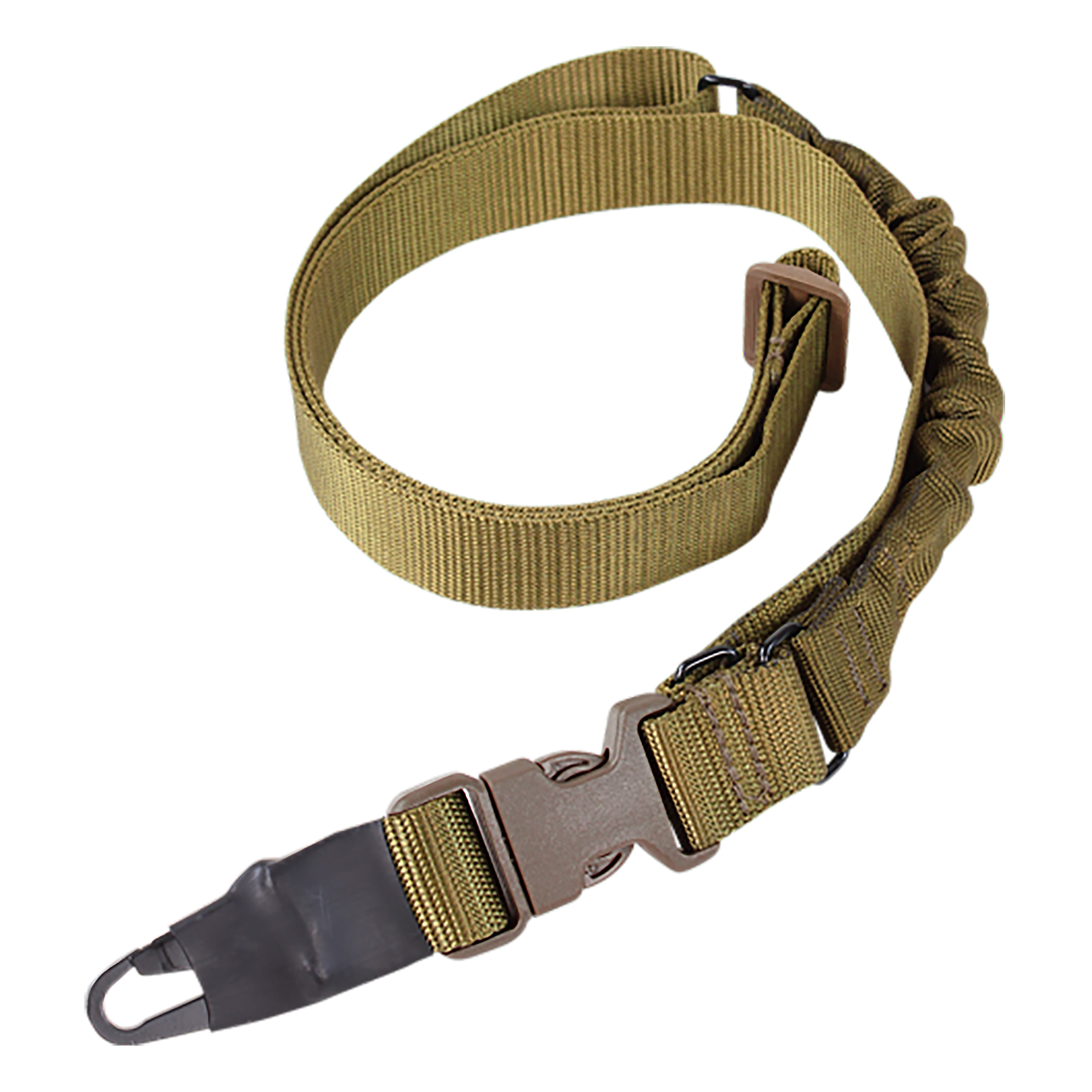 Condor Single Bungee One Point Sling tan