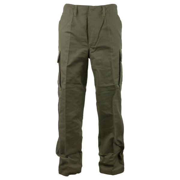 Mil-Tec Pantalon Hunting vert oliv