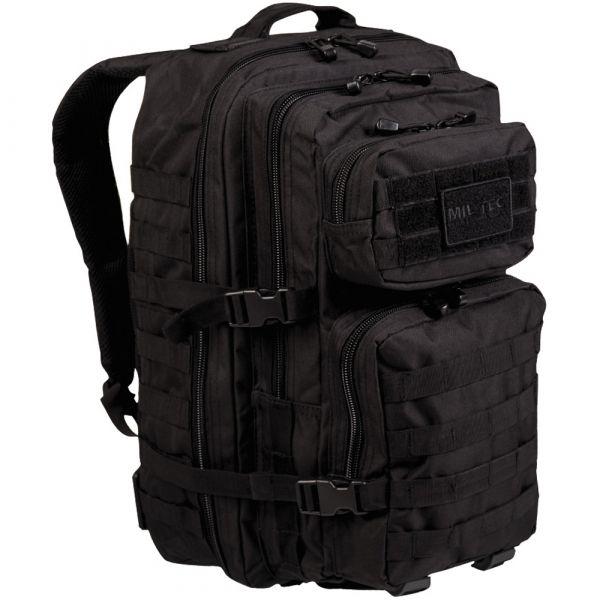 Mil-Tec Sac à dos US Assault Pack II noir