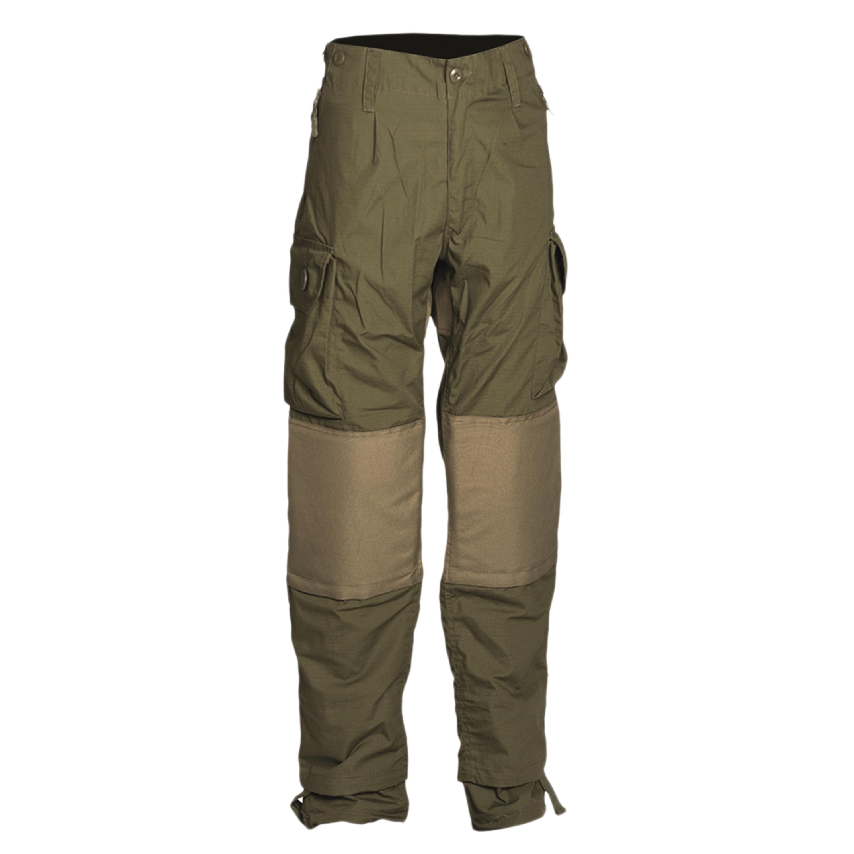 Pantalon Commando Teesar Gen II kaki