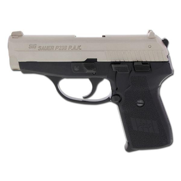 Pistolet Sig Sauer P239 bicolore