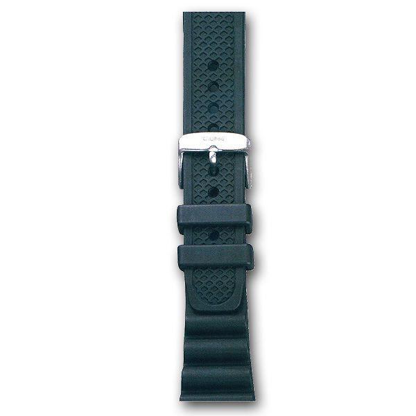 Bracelet montre Traser caoutchouc
