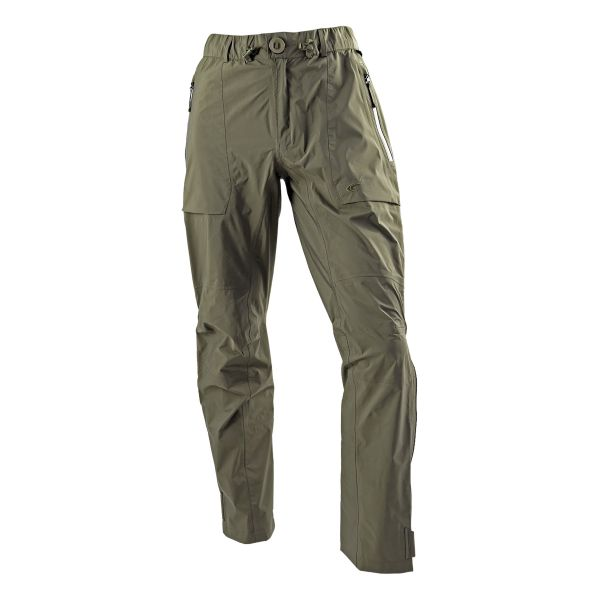Carinthia Pantalon de pluie Professional PRG olive