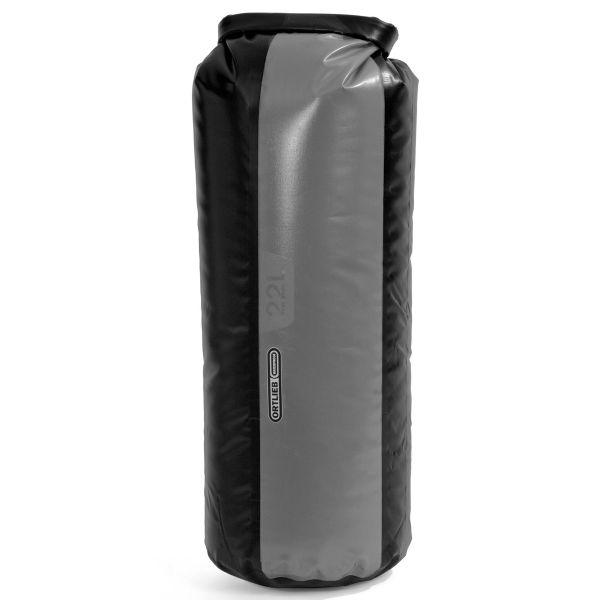 Ortlieb Sac Dry-Bag PD350 22 litres gris noir