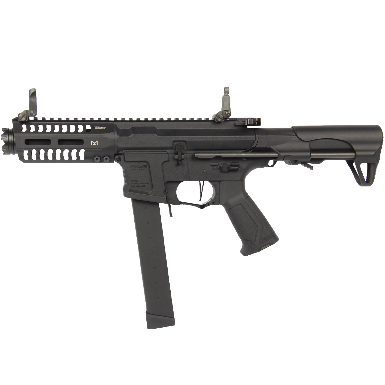 G&G Fusil Airsoft ARP 9 0.5 J noir