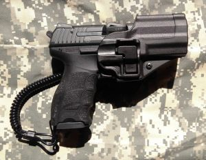 Blackhawk CQC P30