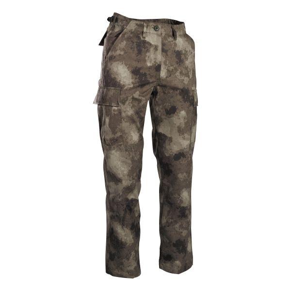 Pantalon treillis US BDU HDT-camo