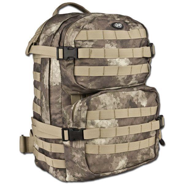 Sac à dos US Assault Pack III HDT-camo