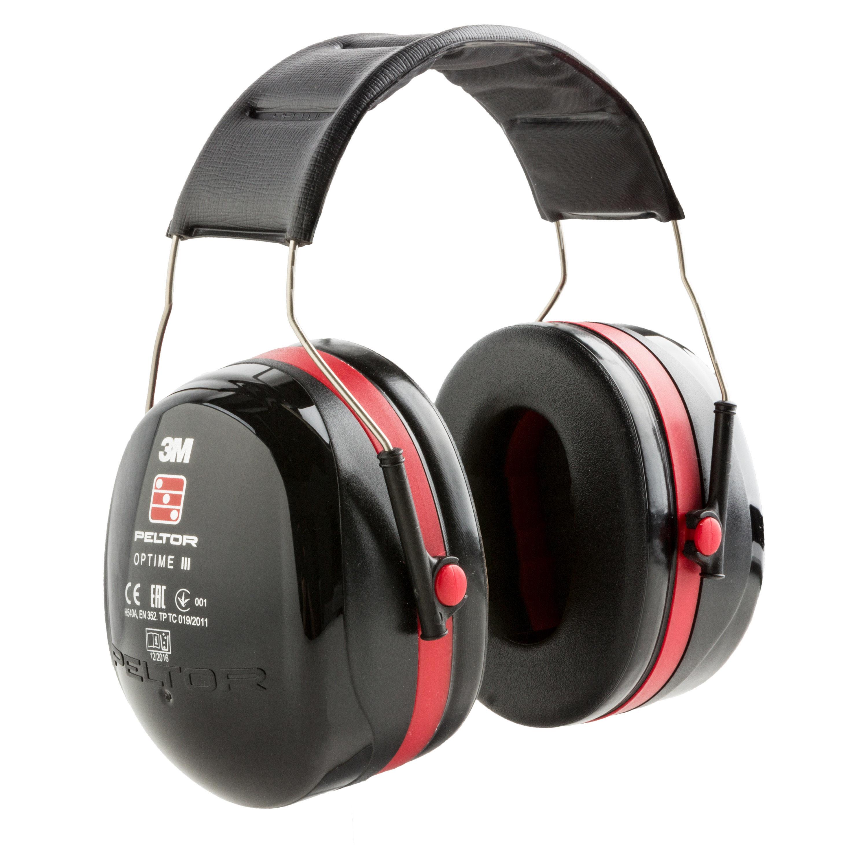 Protection auditive Peltor Optime III