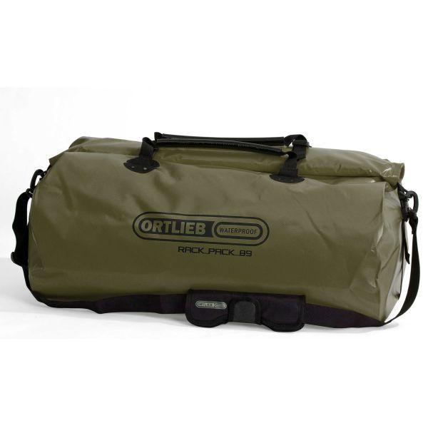 Ortlieb Sac Rack-Pack 89 litres olive