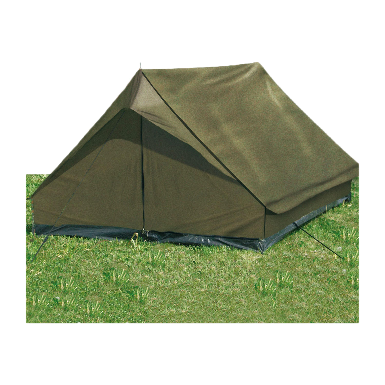 Tente 2 places Mini Pack Super kaki
