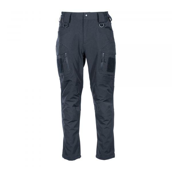 Pantalon Softshell Assault noir