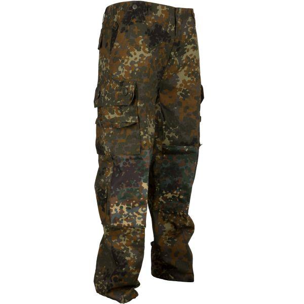 Pantalon KSK Mil-Tec flecktarn