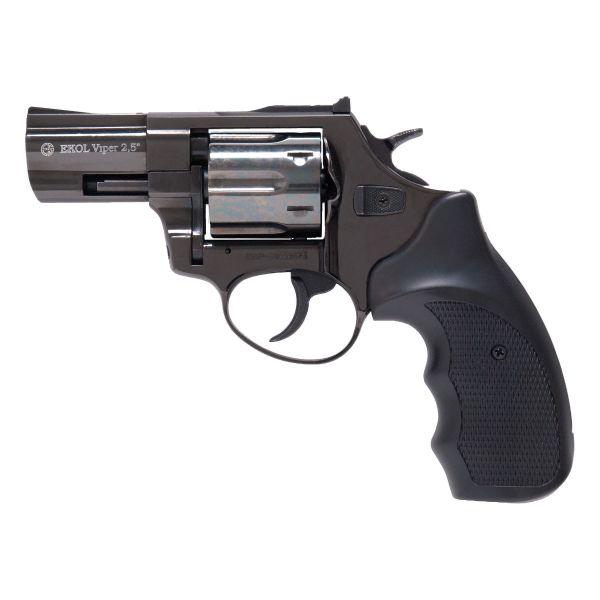 Ekol Revolver Viper 2.5 pouces noir