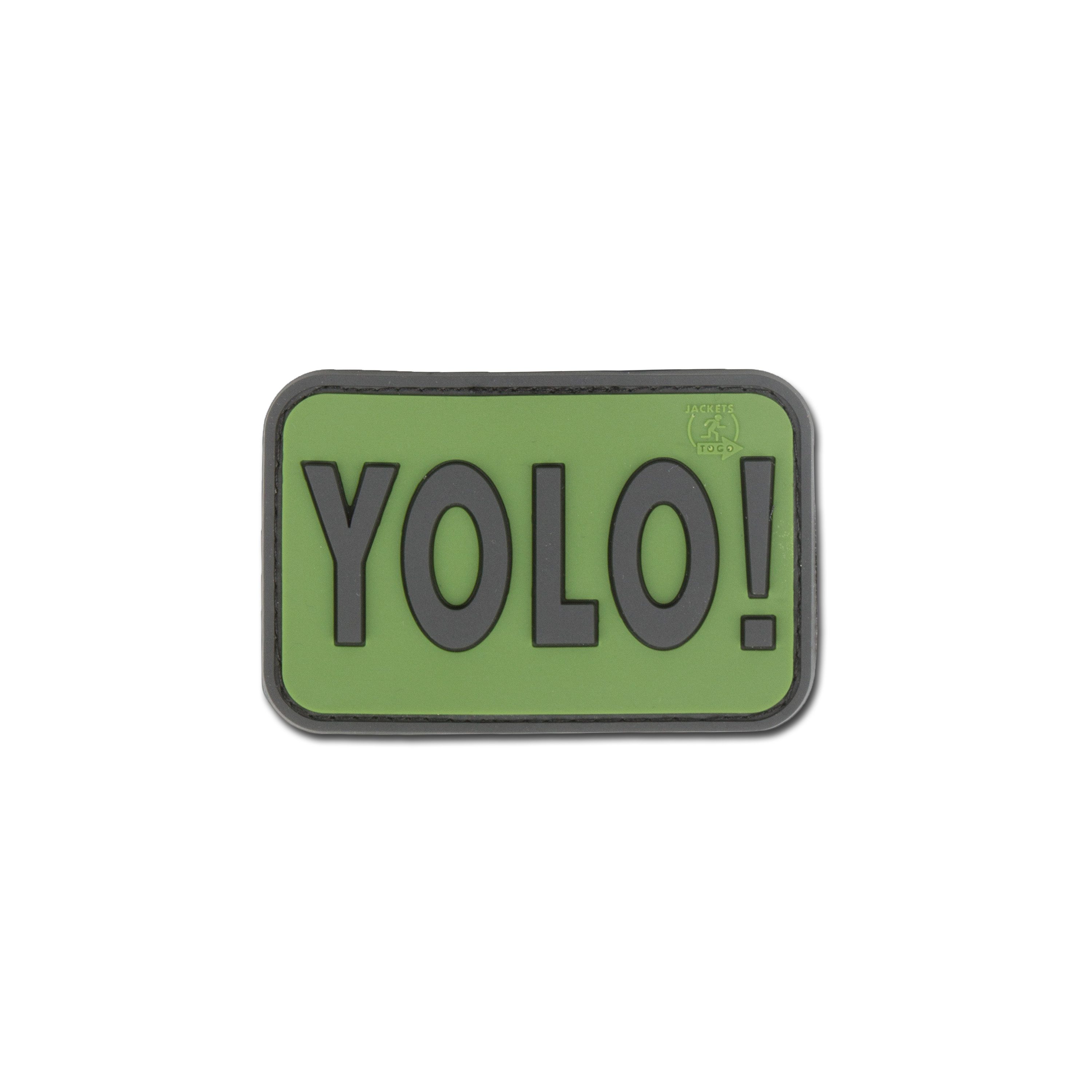 Patch 3D YOLO forest
