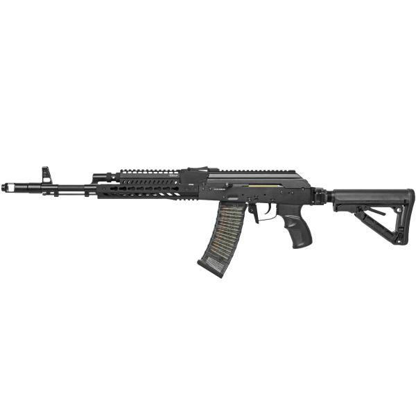 G&G Fusil Airsoft RK74 Tactical E.T.U. 0.5 J noir