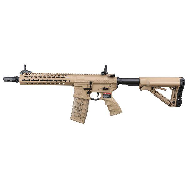 G&G Fusil Airsoft CM16 E.T.U. SRL S-AEG desert