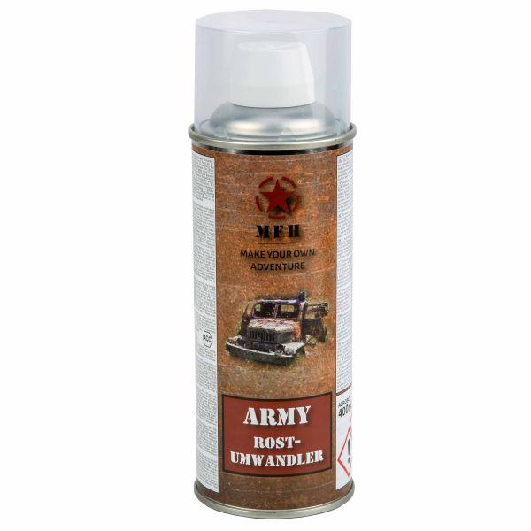 Army Convertisseur de rouille en spray 400 ml