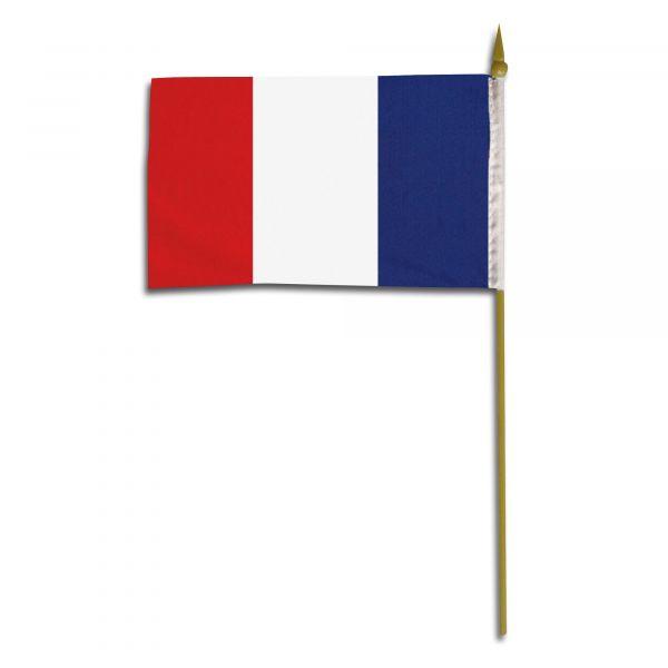 Drapeau mini France