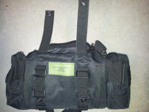 Molle Stribes