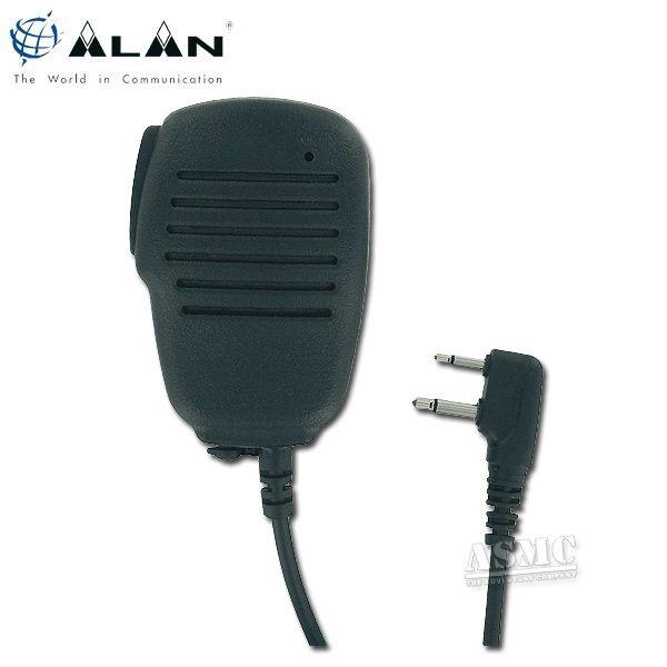 Alan Haut-parleur micro SM500
