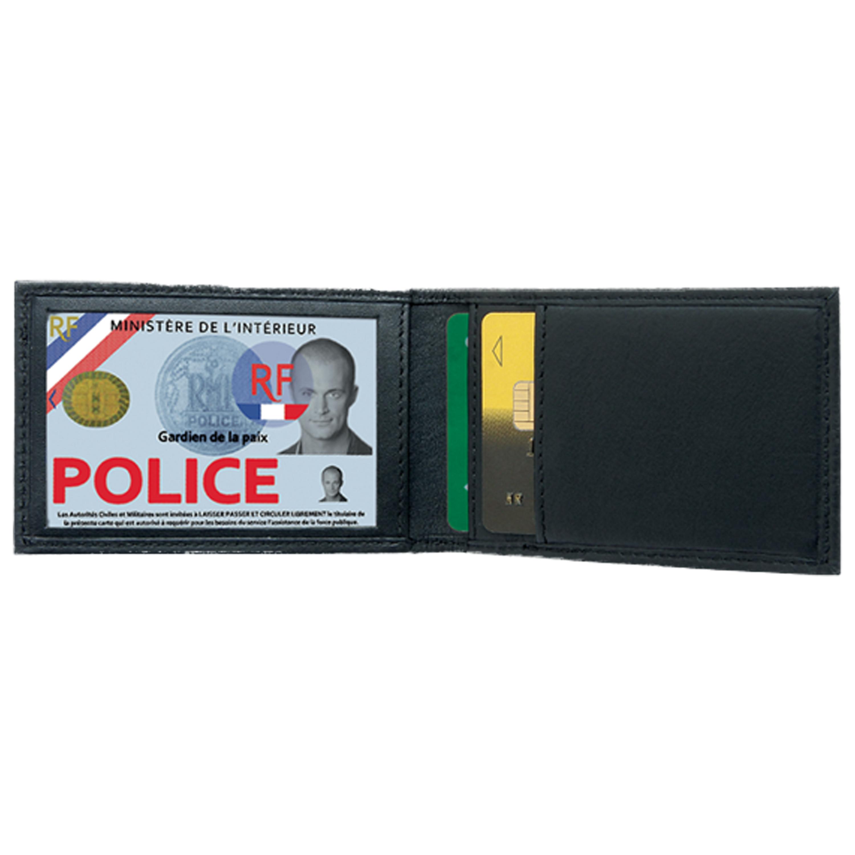 GK Pro Porte-carte MINI horizontal