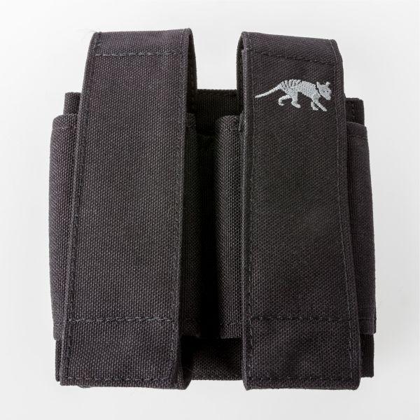 """Mil-Pouch TT """"2x40 mm"""" horizontal noir"""