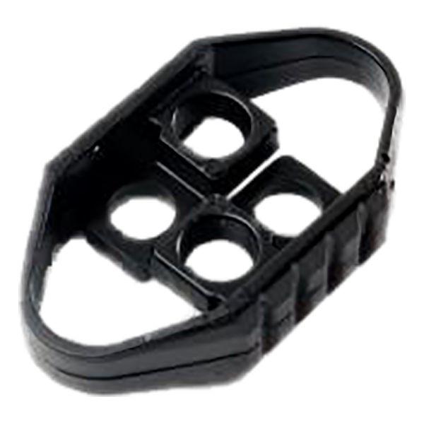 ITW Nexus Stoppeur de cordon double noir