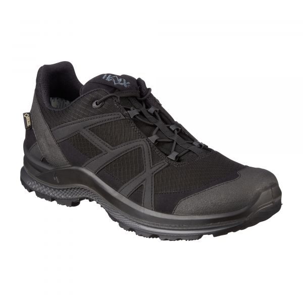 Haix Chaussures Black Eagle Athletic 2.1 GTX low noir