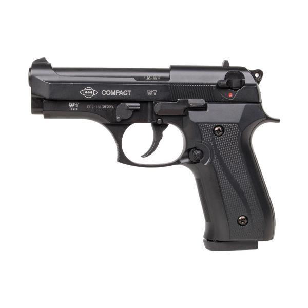 Ekol Pistolet Firat Compact noir
