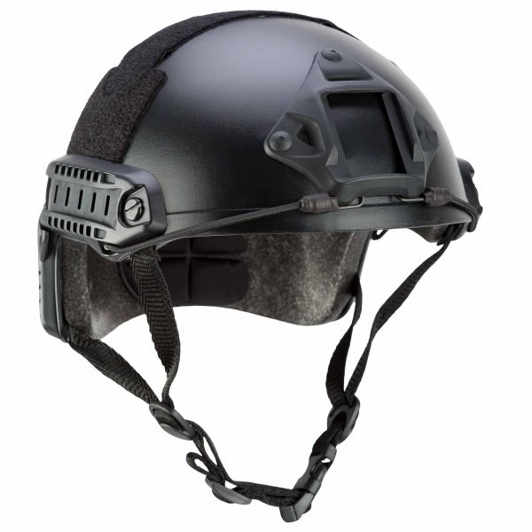 Emerson Casque Fast Helmet MH Eco Version noir