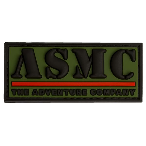 Patch 3D ASMC forest