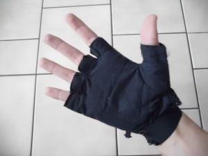geile Handschuhe !!!