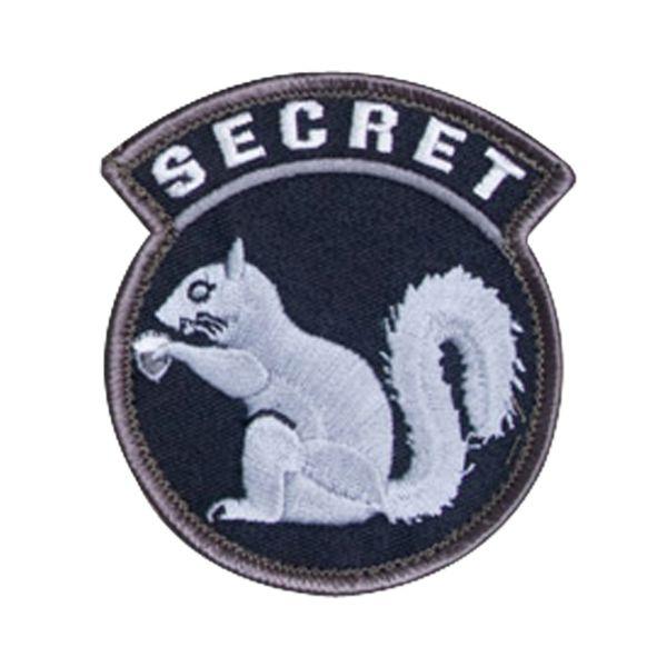 Patch MilSpecMonkey Secret Squirrel swat