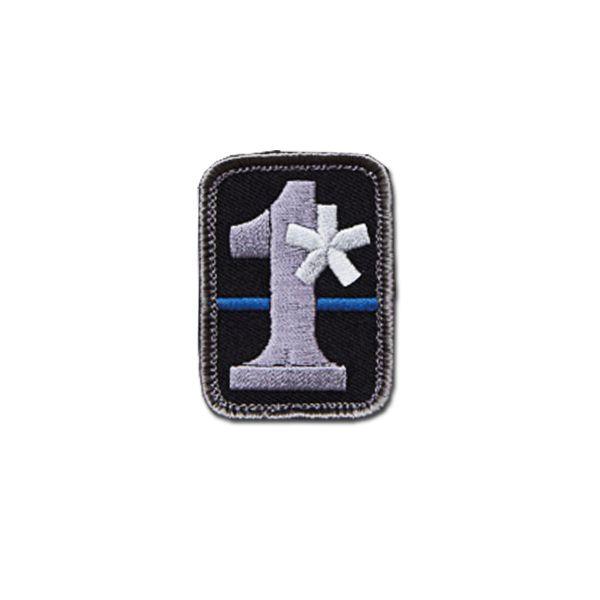 Patch MilSpecMonkey 1 Astérisque swat
