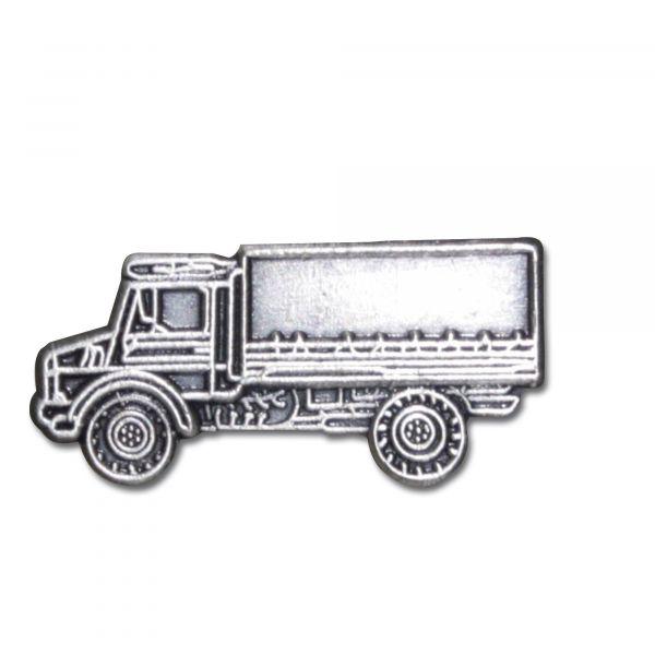 Pins Mini Métallique Camion