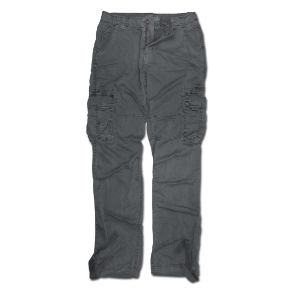 Alpha Industries Pantalon Jet gris