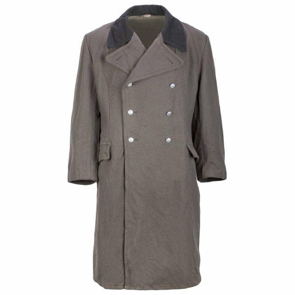 Manteau d'uniforme NVA toile Soldat brun occasion